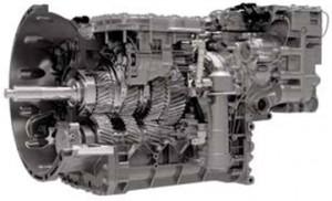 renault truck boite a vitesse