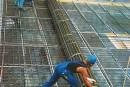 2 ateliers clé en main d'assemblage de rond à béton Ardefi