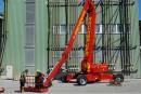 Rachbauer GmbH & Co KG opte pour les nacelles Genie