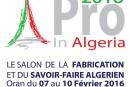 Le made in Algérie pour la première fois à Oran