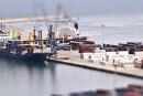 Grand port du Centre maintenu mais à quel prix ?