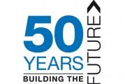 <span style='font-weight:300;'>BAUMA 2016</span><br/>Genie fête ses 50 ans avec pour thème « CONSTRUIRE LE FUTUR »