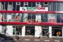 Lafarge ouvre une nouvelle franchise Batistore à Ain Defla