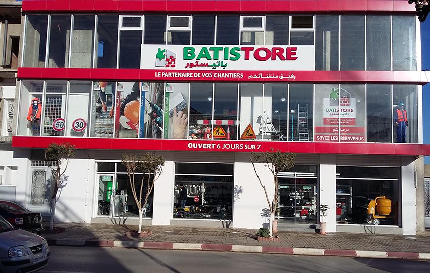 batistore Ain Defla