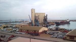 port de mostaganem