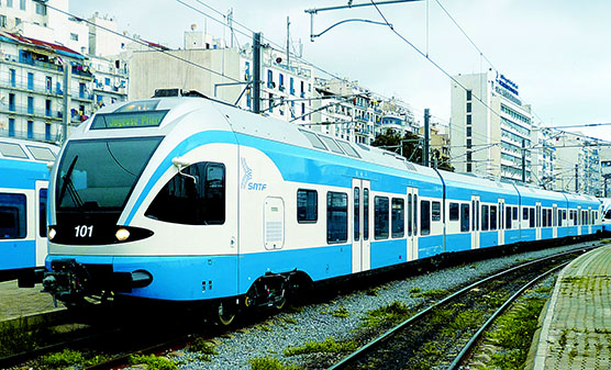 rail-101