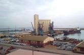 <span style='font-weight:300;'>Trade maritime</span><br/>Trafic de véhicule au premier semestre 2015 en baisse de 50% port de Mostaganem