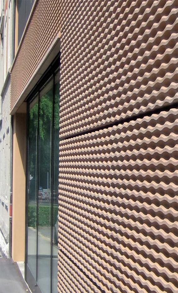 facades_matricees
