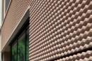 Façade matricée en Béton : plus de 250 motifs