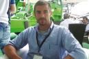Nouveau directeur export Area  Manager Merlo