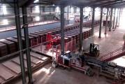 <span style='font-weight:300;'>Projet industriel céramique, marché algérien des briques et tuiles</span><br/>Greco passe à 140 000 tonnes  de briques par an