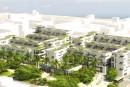 Eco-quartier Diar El Djenane, une commande architecturale de Lafarge Algérie