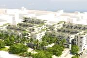 <span style='font-weight:300;'>Architecture, Uurbanisme et Paysage Alger</span><br/>Eco-quartier Diar El Djenane, une commande architecturale de Lafarge Algérie