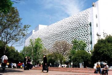 <span style='font-weight:300;'>Prosolve370e</span><br/>Un module  architectural  décoratif  et dépollueur de façades