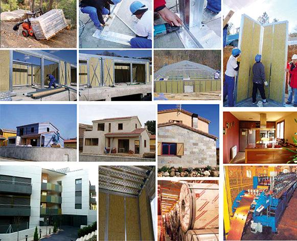 systeme de construction