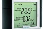<span style='font-weight:300;'>Contrôler sa consommation d'électricité à distance</span><br/>Application mobile made in Algeria bientôt sur google play
