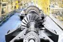 GE finalise la mise à niveau de la centrale électrique de Nubaria
