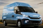 <span style='font-weight:300;'>Iveco daily, van de l'année 2015 en Europe</span><br/>Premier modèle en cours d&rsquo;homologation
