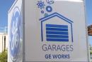 10 start-ups bénéficieront d'un accompagnement de General Electric Garage