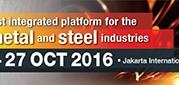 <span style='font-weight:300;'>3e Edition Indometal du 25 au 27 octobre  </span><br/>Une plate forme pour les métaux ferreux