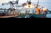 <span style='font-weight:300;'>1er Salon International du Transport et de la Logistique </span><br/>Logistique, le fret et transport des marchandises à l'honneur de l'évènement