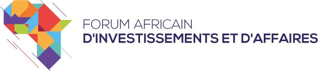 logoforum africain 1