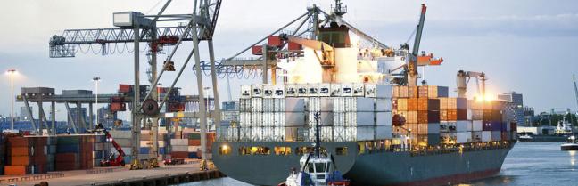 port dAlger