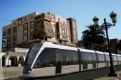 CITAL livre le premier tramway Citadis à Ouargla