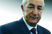 Abdelmadjid Tebboune ministre intérim au commerce en remplacement temporaire de Bekhti Belaïb, malade