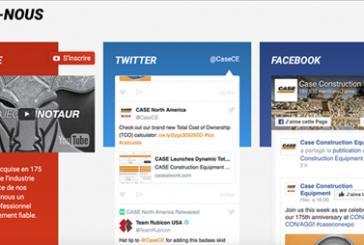 <span style='font-weight:300;'>CASE dévoile son nouveau site Web dynamique</span><br/>Une expérience interactive et conviviale