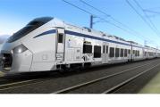 <span style='font-weight:300;'>SNTF et ALSTOM dévoilent le design du nouveau train «grandes lignes» d'Alstom pour l'Algérie</span><br/>Le Coradia pour l'Algérie présenté pendant la 4ème éditiondu Salon International des Transports à Alger