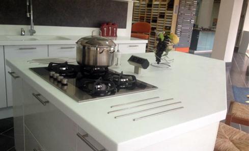Paillasse salle de bain latest petite salle de bains de m for Hauteur paillasse cuisine