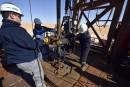 ENERGIE : Pas de cessation d'actifs d'Anardako en Algérie pour le compte de Total