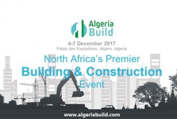 Algeria Build, un nouveau salon concurrent du Batimatec et du Sitp