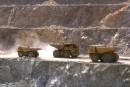 Les mines en Algérie: le renouveau d'un secteur