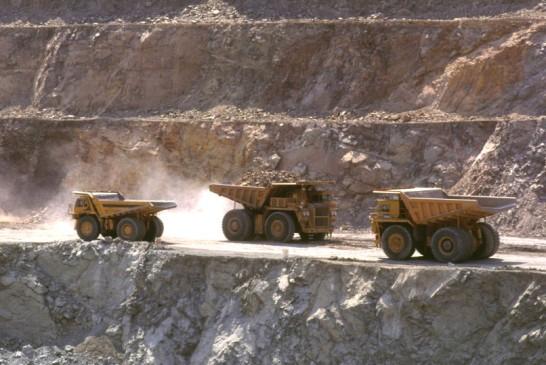 Somiphos (ex Ferphos) exporte 1million de tonnes de phosphate vers l'Asie et l'Europe