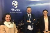 Geodis, Medlink, TMF spa enregistre leur première participation au Logistical 2017