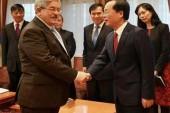Convention de coopération bilatérale entre le Vietnam et l'Algérie dans le secteur du bâtiment
