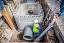 L'impression 3D totalement adaptée au secteur des travaux publics et bâtiment