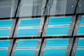 <span style='font-weight:300;'>Innovation</span><br/>LafargeHolcim et Heliatek présentent une solution unique de façade productrice d'énergie présenté sur Batimat France 2017