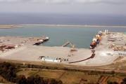 Port de Djen Djen en capacité d'opérer 2 millions d'EVP en 2019