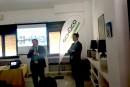 SCHÜCO csc veut renforcer sa présence en Algérie