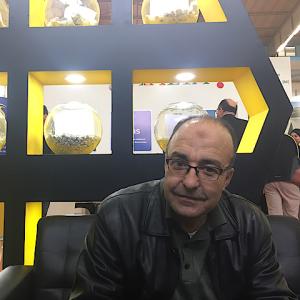 Achab Abdella, directeur du Groupe Enof