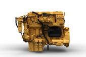 <span style='font-weight:300;'>C13B 12,5 étape V arrive</span><br/>Caterpillar élargi encore sa gamme de moteur avec le C13B