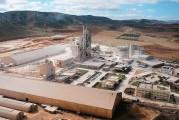 <span style='font-weight:300;'>Port  d'Arzew </span><br/>LafargeHolcim Algérie effectue sa première opération d&rsquo;exportation de 16 000 Tonnes de ciment gris