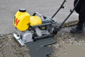 <span style='font-weight:300;'>Intermat 2018 </span><br/>Wacker Neuson Group élargit sa série zéro émission