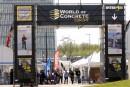 LE WORLD OF CONCRETE EUROPE S'INSTALLE SUR INTERMAT PARIS 2018 POUR LE SECONDE FOIS  AUX BESOINS DU MARCHÉ DE LA FILIÈRE BÉTON