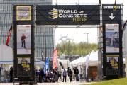 <span style='font-weight:300;'>World of concrete Europe revient sur  Intermat Paris 2018 </span><br/>LE WORLD OF CONCRETE EUROPE S&rsquo;INSTALLE SUR INTERMAT PARIS 2018 POUR LE SECONDE FOIS  AUX BESOINS DU MARCHÉ DE LA FILIÈRE BÉTON