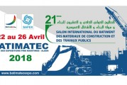 Salon de Batimatec 2018