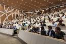 Conférence internationale Smart Cities  «l'Algérie a tout pour devenir une plaque tournante pour les nouvelles technologies » selon  Jaime Pérez-Seoane, rédacteur régional d'OBG